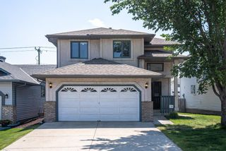 Main Photo: 11121 Harvest Wood Road NE in Calgary: Harvest Hills Detached for sale : MLS®# A1153802
