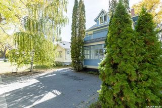 Photo 50: 912 10th Street East in Saskatoon: Nutana Residential for sale : MLS®# SK871063