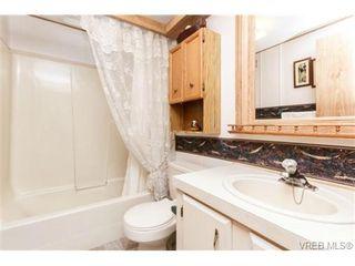 Photo 13: 123 7701 Central Saanich Rd in SAANICHTON: CS Saanichton Manufactured Home for sale (Central Saanich)  : MLS®# 687804