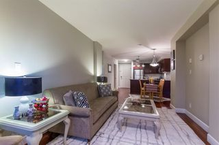 """Photo 11: 212 3811 HASTINGS Street in Burnaby: Vancouver Heights Condo for sale in """"MONDEO"""" (Burnaby North)  : MLS®# R2329152"""