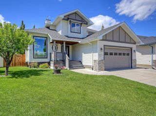 Main Photo: 1602 SUNSHINE Close SE: High River Detached for sale : MLS®# C4288606