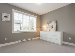 """Photo 15: 22 20176 68 Avenue in Langley: Willoughby Heights Townhouse for sale in """"STEEPLECHASE"""" : MLS®# R2146576"""