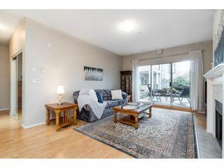 "Photo 2: 120 13911 70 Avenue in Surrey: East Newton Condo for sale in ""Canterbury Green"" : MLS®# R2520176"