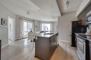 Photo 8: 1106 10226 104 Street in Edmonton: Zone 12 Condo for sale : MLS®# E4224613