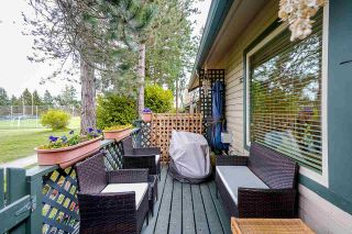 Photo 37: 15736 MCBETH Road in Surrey: King George Corridor Townhouse for sale (South Surrey White Rock)  : MLS®# R2574702