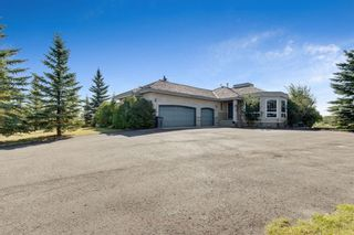 Photo 43: 8 Quarry Springs: Rural Foothills County Detached for sale : MLS®# A1140259