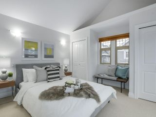 Photo 12: 156 W 13TH Avenue in Vancouver: Mount Pleasant VW Condo for sale (Vancouver West)  : MLS®# R2342315