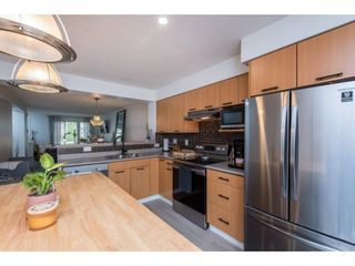 """Photo 17: 29 4401 BLAUSON Boulevard in Abbotsford: Abbotsford East Townhouse for sale in """"The Sage"""" : MLS®# R2621027"""
