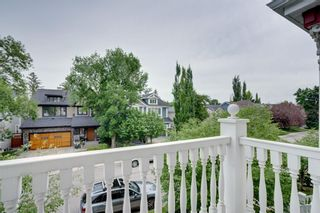 Photo 17: 212 Somme Avenue SW in Calgary: Garrison Woods Row/Townhouse for sale : MLS®# A1129738