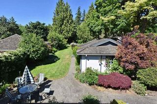 Photo 17: 6425 VINE Street in Vancouver: Kerrisdale House for sale (Vancouver West)  : MLS®# R2068483