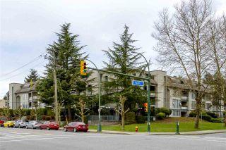 "Photo 22: 218 2925 GLEN Drive in Coquitlam: North Coquitlam Condo for sale in ""Glenborough"" : MLS®# R2560415"