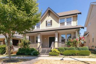 """Photo 1: 19043 69A Avenue in Surrey: Clayton House for sale in """"CLAYTON VILLAGE"""" (Cloverdale)  : MLS®# R2295527"""