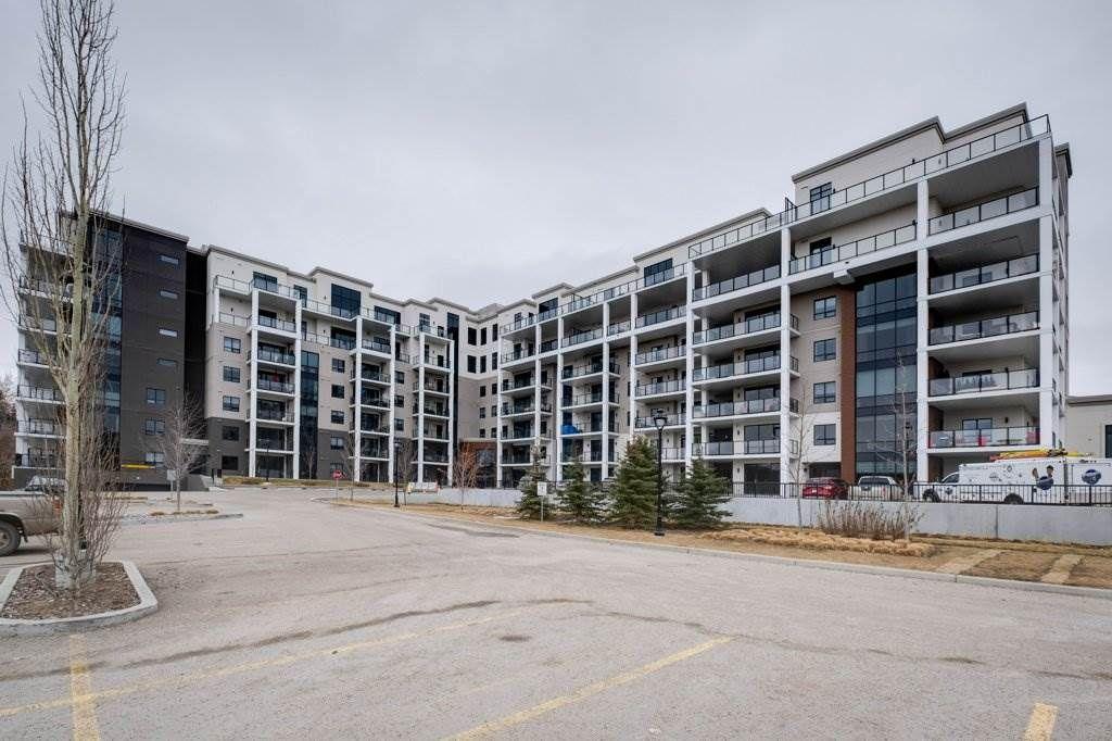 Main Photo: 740 200 Bellerose Drive: St. Albert Condo for sale : MLS®# E4263350