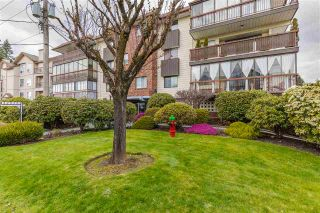 "Photo 1: 305 32033 OLD YALE Road in Abbotsford: Abbotsford West Condo for sale in ""Pacific Place"" : MLS®# R2561381"