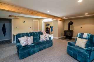 Photo 17: 2300 SINTICH Road in Prince George: Pineview House for sale (PG Rural South (Zone 78))  : MLS®# R2443392