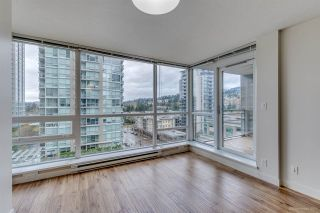 """Photo 3: 1007 2978 GLEN Drive in Coquitlam: North Coquitlam Condo for sale in """"Grand Central One"""" : MLS®# R2125381"""
