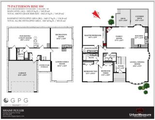 Photo 30: 75 Patterson Rise SW in Calgary: Patterson Detached for sale : MLS®# A1147582
