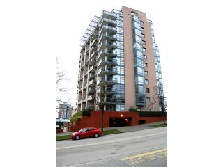"Photo 25: # 402 - 98 10TH Street in New Westminster: Downtown NW Condo for sale in ""PLAZA POINTE"" : MLS®# V1018924"