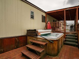 Photo 33: 111 1736 Timberlands Rd in LADYSMITH: Na Extension Manufactured Home for sale (Nanaimo)  : MLS®# 838267
