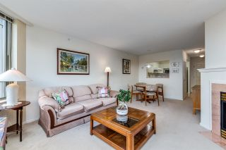 """Photo 6: 1006 3070 GUILDFORD Way in Coquitlam: North Coquitlam Condo for sale in """"LAKESIDE TERRACE"""" : MLS®# R2544997"""