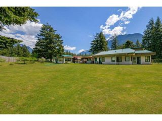 Photo 29: 21400 TRANS CANADA Highway in Hope: Hope Center House for sale : MLS®# R2579702