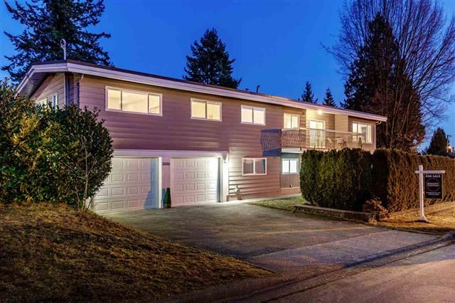 Main Photo: 2616 Jones Avenue in North Vancouver: Upper Lonsdale House for sale : MLS®# R2361609