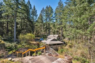 Photo 9: 855 Hope Spring Rd in : Isl Quadra Island House for sale (Islands)  : MLS®# 873398
