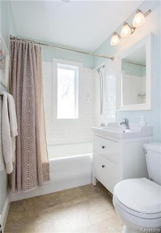 Photo 12: 825 Sherburn Street in Winnipeg: West End Residential for sale (5C)  : MLS®# 1714492