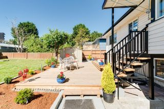 Photo 30: 1019 Kenneth St in : SE Lake Hill House for sale (Saanich East)  : MLS®# 881437