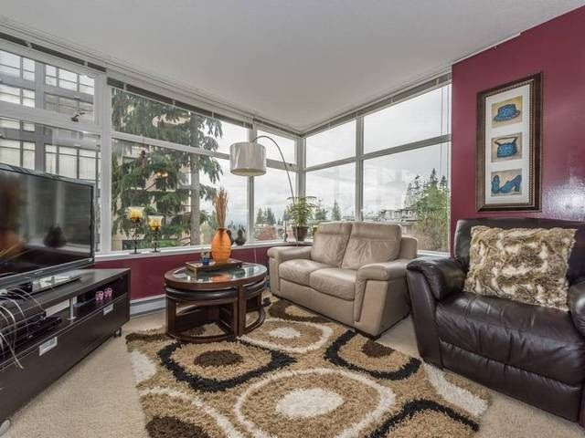 """Photo 2: Photos: 401 9298 UNIVERSITY Crescent in Burnaby: Simon Fraser Univer. Condo for sale in """"NOVO ONE"""" (Burnaby North)  : MLS®# R2120028"""