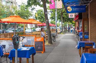 "Photo 17: 107 2255 W 5TH Avenue in Vancouver: Kitsilano Condo for sale in ""Villa Florita"" (Vancouver West)  : MLS®# R2591365"