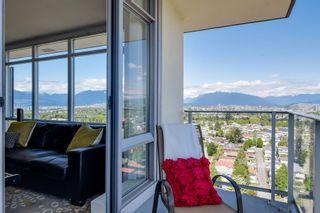 "Photo 2: 2104 4815 ELDORADO Mews in Vancouver: Collingwood VE Condo for sale in ""2300 KINGSWAY"" (Vancouver East)  : MLS®# R2061798"
