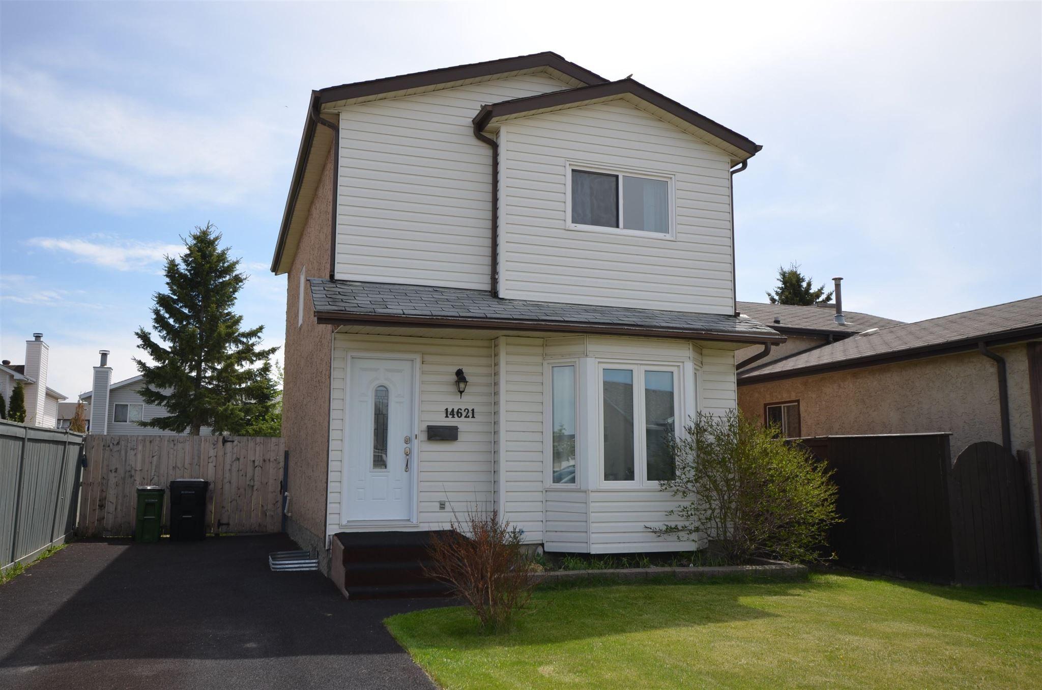 14621 37 St Edmonton 3+1 Bed Nice Yard Family House For Sale E4245117
