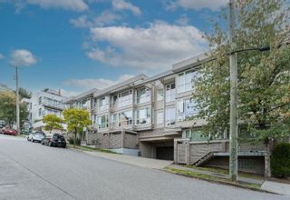 """Photo 39: 104 1318 W 6TH Avenue in Vancouver: Fairview VW Condo for sale in """"BIRCH GARDENS"""" (Vancouver West)  : MLS®# R2619874"""