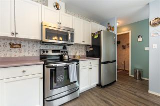 """Photo 14: 8 5926 VEDDER Road in Chilliwack: Vedder S Watson-Promontory Townhouse for sale in """"Catalina Place"""" (Sardis)  : MLS®# R2576238"""