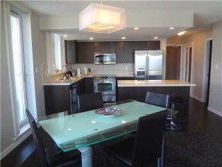 Photo 2: 1902 4400 BUCHANAN Street in BURNABY: Brentwood Park Condo for sale (Burnaby North)  : MLS®# V954299