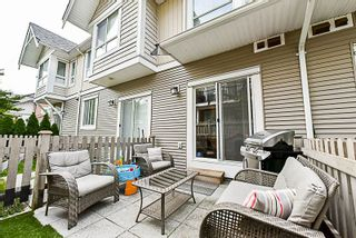 """Photo 20: 7 20159 68 Avenue in Langley: Willoughby Heights Townhouse for sale in """"Vantage"""" : MLS®# R2187732"""