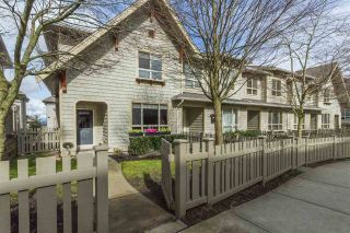 """Photo 2: 137 2738 158 Street in Surrey: Grandview Surrey Townhouse for sale in """"Cathedral Grove by Polygon"""" (South Surrey White Rock)  : MLS®# R2145153"""