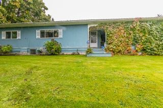 Photo 1: 2112 MARTENS Street in Abbotsford: Poplar Manufactured Home for sale : MLS®# R2411479