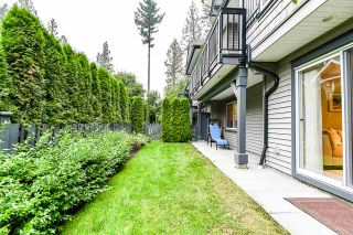 """Photo 29: 26 3461 PRINCETON Avenue in Coquitlam: Burke Mountain Townhouse for sale in """"BRIDLEWOOD"""" : MLS®# R2500651"""