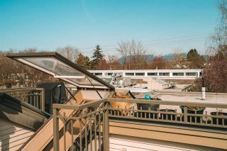 """Photo 20: 32 2375 W BROADWAY in Vancouver: Kitsilano Townhouse for sale in """"TALIESEN"""" (Vancouver West)  : MLS®# R2561941"""