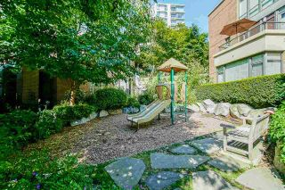 """Photo 30: 1002 170 W 1ST Street in North Vancouver: Lower Lonsdale Condo for sale in """"ONE PARK LANE"""" : MLS®# R2528414"""