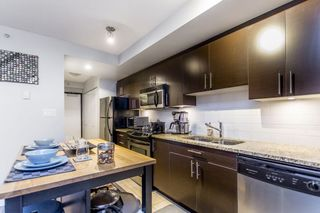 Photo 5: 909 555 DELESTRE Avenue in Coquitlam: Coquitlam West Condo for sale : MLS®# R2235386