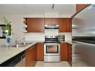 """Photo 2: 316 4768 BRENTWOOD Drive in Burnaby: Brentwood Park Condo for sale in """"The Harris"""" (Burnaby North)  : MLS®# V960845"""
