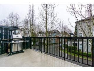 """Photo 20: 77 18983 72A Avenue in Surrey: Clayton Townhouse for sale in """"KEW"""" (Cloverdale)  : MLS®# R2034361"""