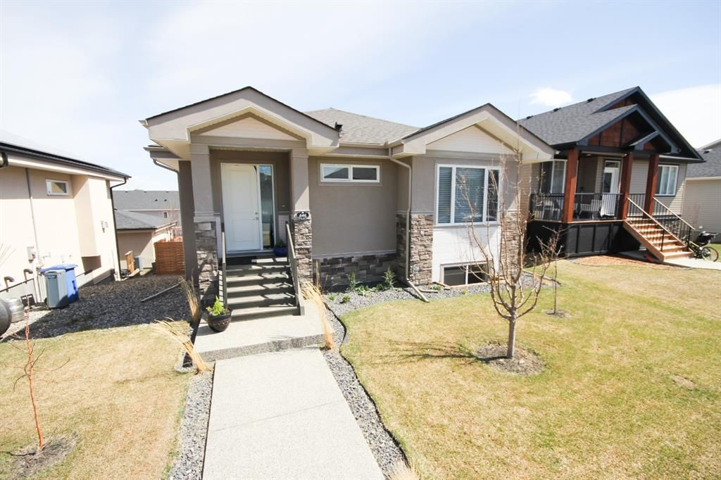 Main Photo: 646 Country Meadows Close: Turner Valley Detached for sale : MLS®# A1102004