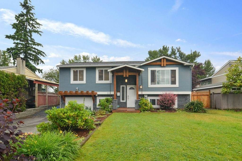 Main Photo: 26673 32A Avenue: House for sale in Langley: MLS®# R2592600