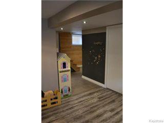 Photo 13: 318 Linwood Street in Winnipeg: St James Residential for sale (West Winnipeg)  : MLS®# 1614080