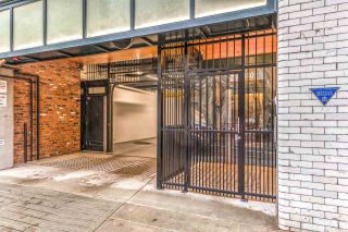 Photo 26: 303 1180 HOMER STREET in Vancouver: Yaletown Condo for sale (Vancouver West)  : MLS®# R2507790