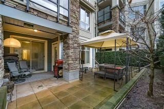 Photo 13: 106 250 FRANCIS Way in New Westminster: Fraserview NW Condo for sale : MLS®# R2232999